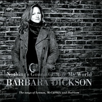 Barbara Dickson - I Will
