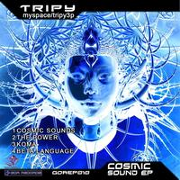 Tripy - Cosmic Sounds EP