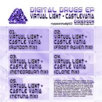 Virtual Light - Castlevania RMX EP