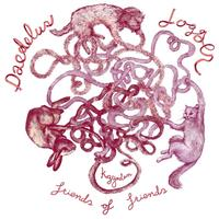 Daedelus & Jogger - Friends of Friends REMIXED