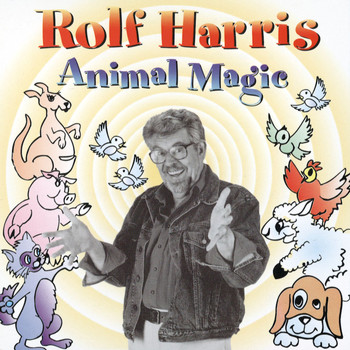 Rolf Harris - Animal Magic