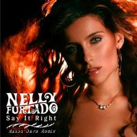 Nelly Furtado - Say It Right (Manon Dave Remix)