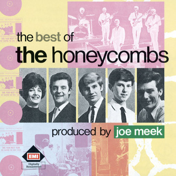 The Honeycombs - The Best Of The Honeycombs