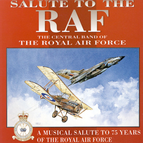 The Central Band Of The Royal Air Force MP3 Track The Royal Flying Corps (World War 1): Soldiers of the Queen / It's a Long Way to Tipperary / Pack up Your Troubles in Your Old Kit Bag / Goodbye-ee / Take Me Back to Dear Old Blighty [Medley]