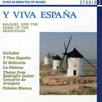 Manuel & The Music Of The Mountains - Y Viva Espana