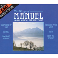Manuel & The Music Of The Mountains - The Magic Of Manuel And The Music Of The Mountains