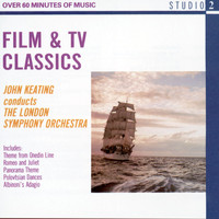 John Keating/London Symphony Orchestra - Film And TV Classics