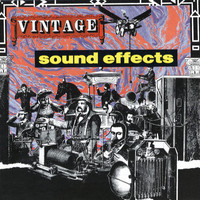 Sound Effects - Vintage Sound Effects