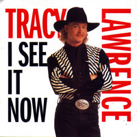 Tracy Lawrence - I See It Now
