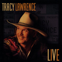 Tracy Lawrence - Live
