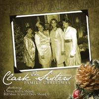The Clark Sisters - Family Christmas