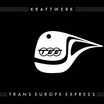 Kraftwerk - Trans Europe Express (2009 Remastered Version)