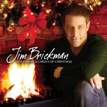 Jim Brickman - The Hymns & Carols Of Christmas