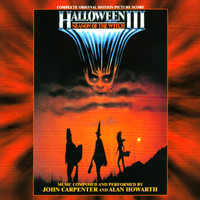 John Carpenter - Halloween III: Complete Original Motion Picture Score
