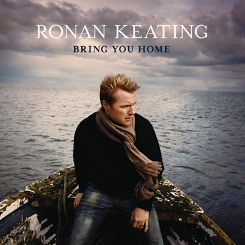 Ronan Keating - Bring You Home (exclusive online bundle)