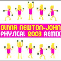 Olivia Newton-John - Physical 2003 Remix