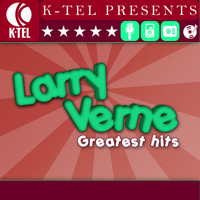 Larry Verne - Larry Verne's Greatest Hits