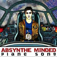 Absynthe Minded - Plane Song