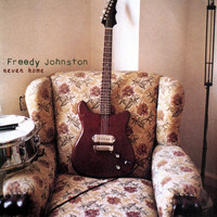 Freedy Johnston - never home
