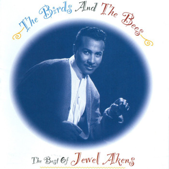 Jewel Akens - The Best of Jewel Akens