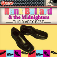 Hank Ballard & The Midnighters - Hank Ballard & The Midnighters - Their Very Best