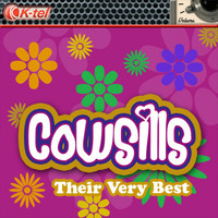 The Cowsills - The Cowsills - Their Very Best