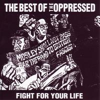 The Oppressed - The Best Of The Oppressed