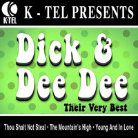 Dick & DeeDee - Dick & DeeDee - Their Very Best