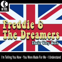 Freddie & The Dreamers - Freddie & The Dreamers - Their Very Best (Rerecorded Version)