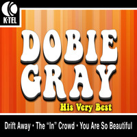 Dobie Gray - Dobie Gray - His Very Best