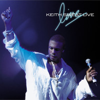 Keith Sweat - Live