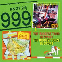 999 - The Biggest Tour In Sport / The Biggest Prize In Sport