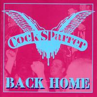 Cock Sparrer - Back Home