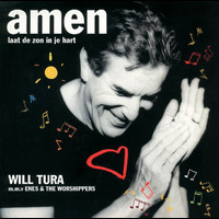 Will Tura - Amen (Laat de zon in je hart)