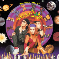 Deee-Lite - The Very Best Of Deee-Lite