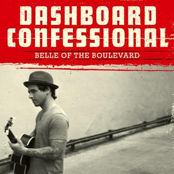 Dashboard Confessional - Belle Of The Boulevard
