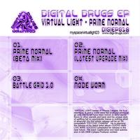 Virtual Light - Prime Normal EP