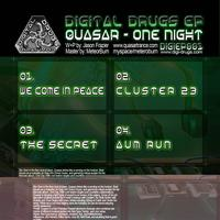Quasar - One Night EP