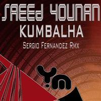 Saeed Younan - KUMBALHA