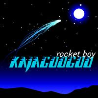 Kajagoogoo - Rocket Boy