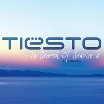 Various Artists - Tiësto - In Search Of Sunrise 4 - Latin America