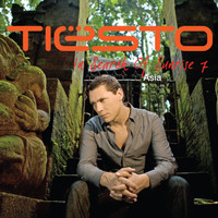 Tiësto - In Search Of Sunrise 7 - Asia