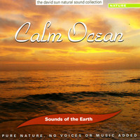 David Sun - Calm Ocean - Sounds of the Earth