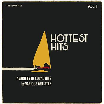 Various Artists - Hottest Hits, Vol. 1