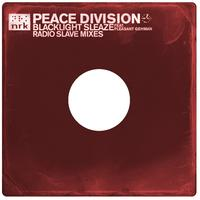Peace Division - Blacklight Sleaze (Radio Slave Mixes)