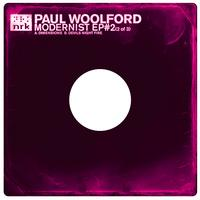 Paul Woolford - Modernist EP #2