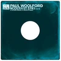 Paul Woolford - Modernist EP #3