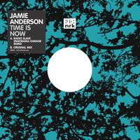 Jamie Anderson - Time Is Now (Remix)