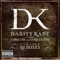 Danity Kane - Damaged Remixes (Explicit)