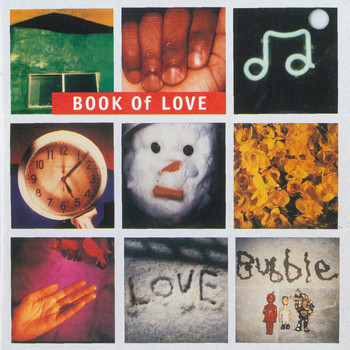 Book Of Love - Lovebubble